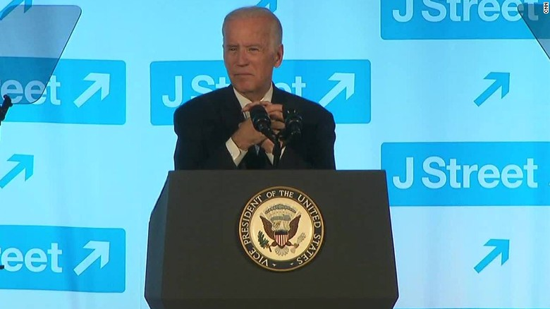 Joe Biden expresses 'frustration' with Israel