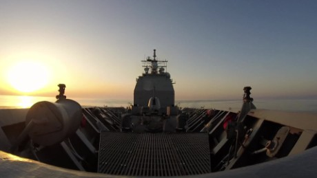 uss anzio time lapse brooke baldwin cnn newsroom_00000000