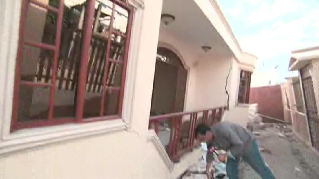 Ecuador earthquake: 654 dead, emergency tax measures introduced