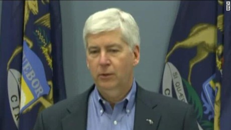 Gov. Rick Snyder: Citizens of Flint deserve the truth