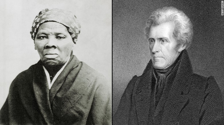 Trump on Tubman $20: 'pure political correctness'