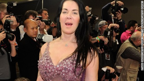 Wrestler, entertainer Chyna is dead at 45