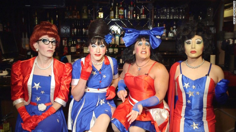 Meet the drag queens running to be the GOP nominee