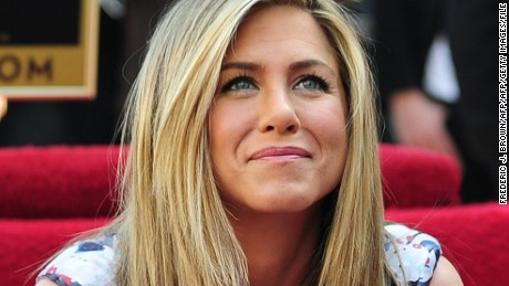 Is Jennifer Aniston right about body shaming?