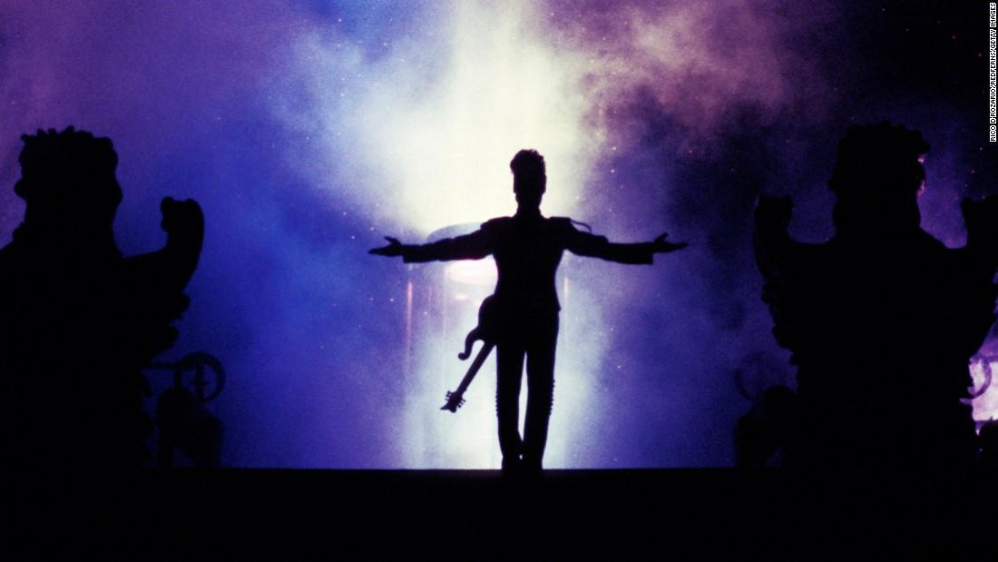 prince 1990 - Purple Hotel 2016