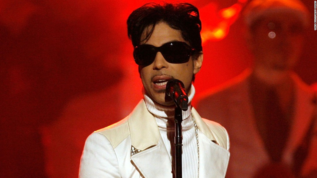 Prince's memoir is coming out this fall - CNN