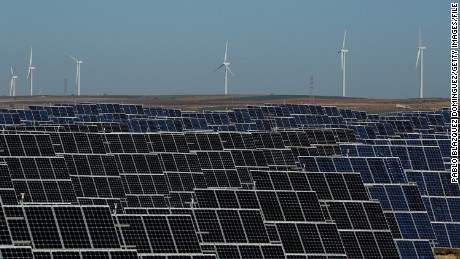 Why clean energy is the next big business opportunity