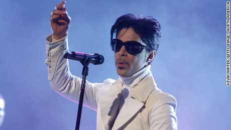 Report: Pills in Prince's home mislabeled, contained fentanyl