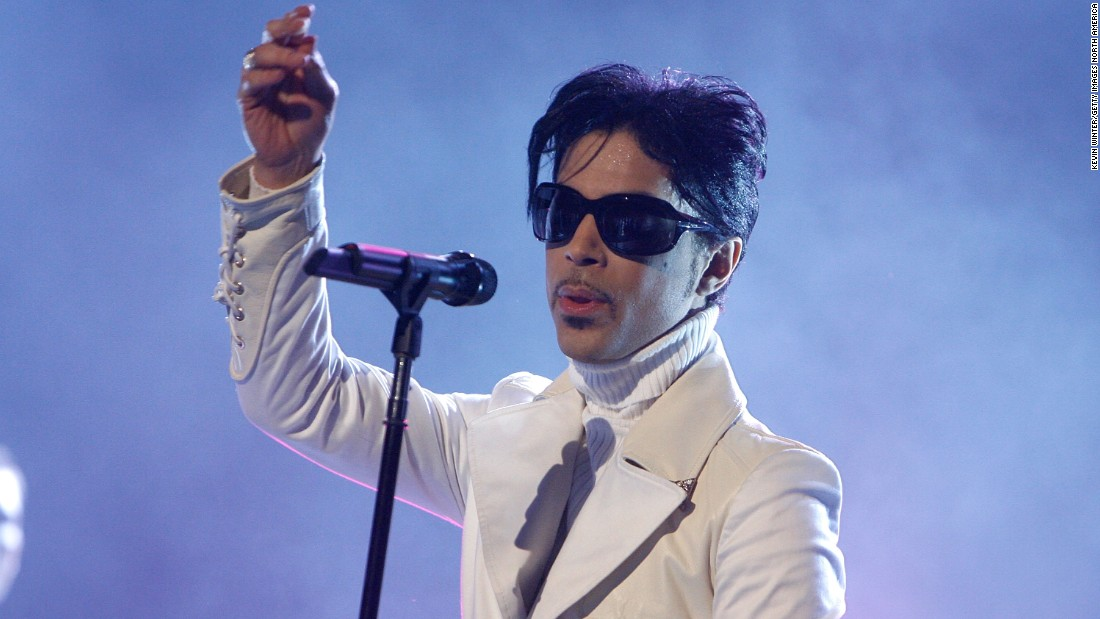 What Prince's bodyguard has to say about Prince, pain and addiction