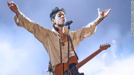 New details about Prince's death