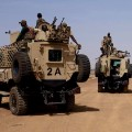Sambisa forest military convoy nigeria