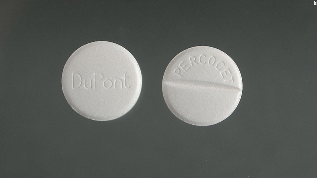 What is Percocet? Drug facts, side effects, abuse and more