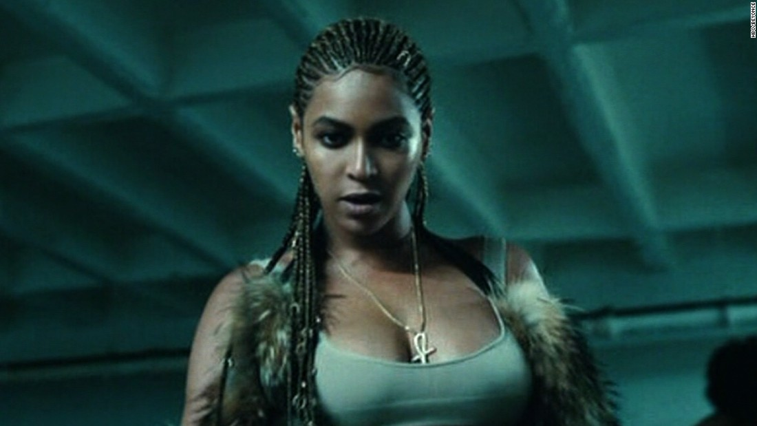 Beyhive swarms over Beyoncé Emmy loss