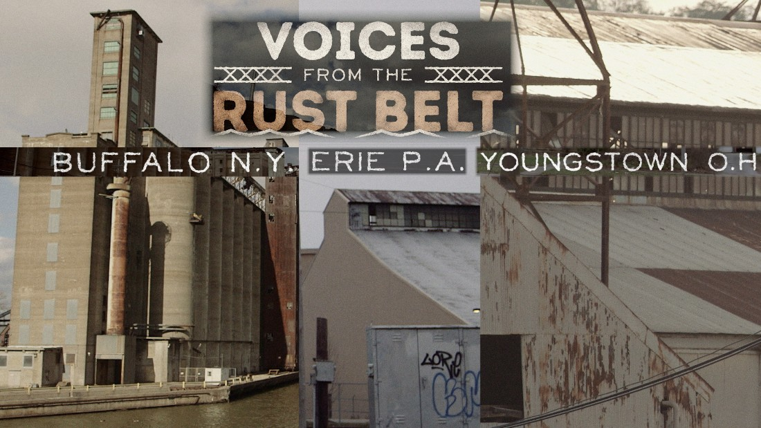 Voices from the Rust Belt
