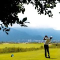 Rafael Becker Brazil  golf course