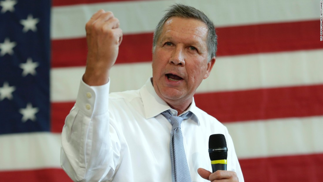 Ted Cruz on John Kasich: 'There is no alliance'