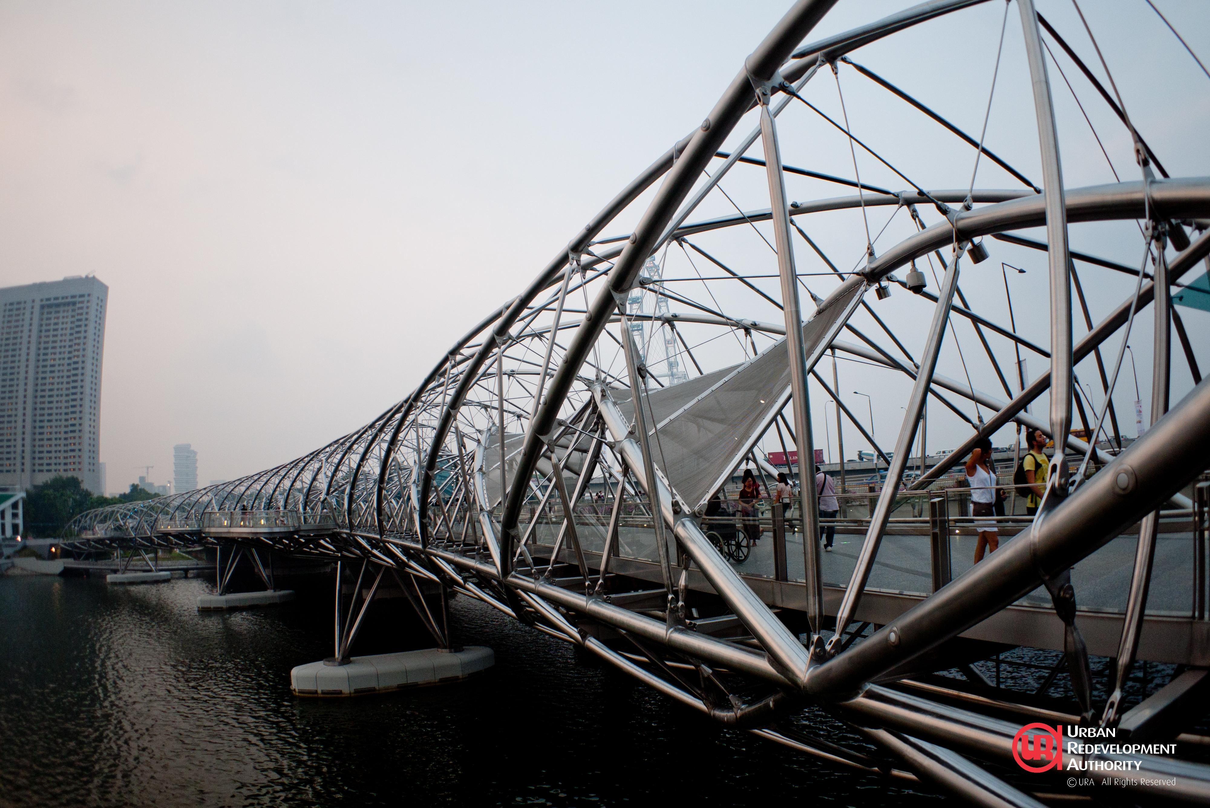charles kuonen suspension bridge