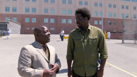United Shades of America Kamau Bell Ep. 2 San Quentin _00001226