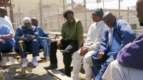 W. Kamau Bell: I had a great time in prison