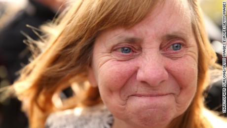 Hillsborough disaster: A loss beyond language