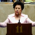 miriam defensor satiago