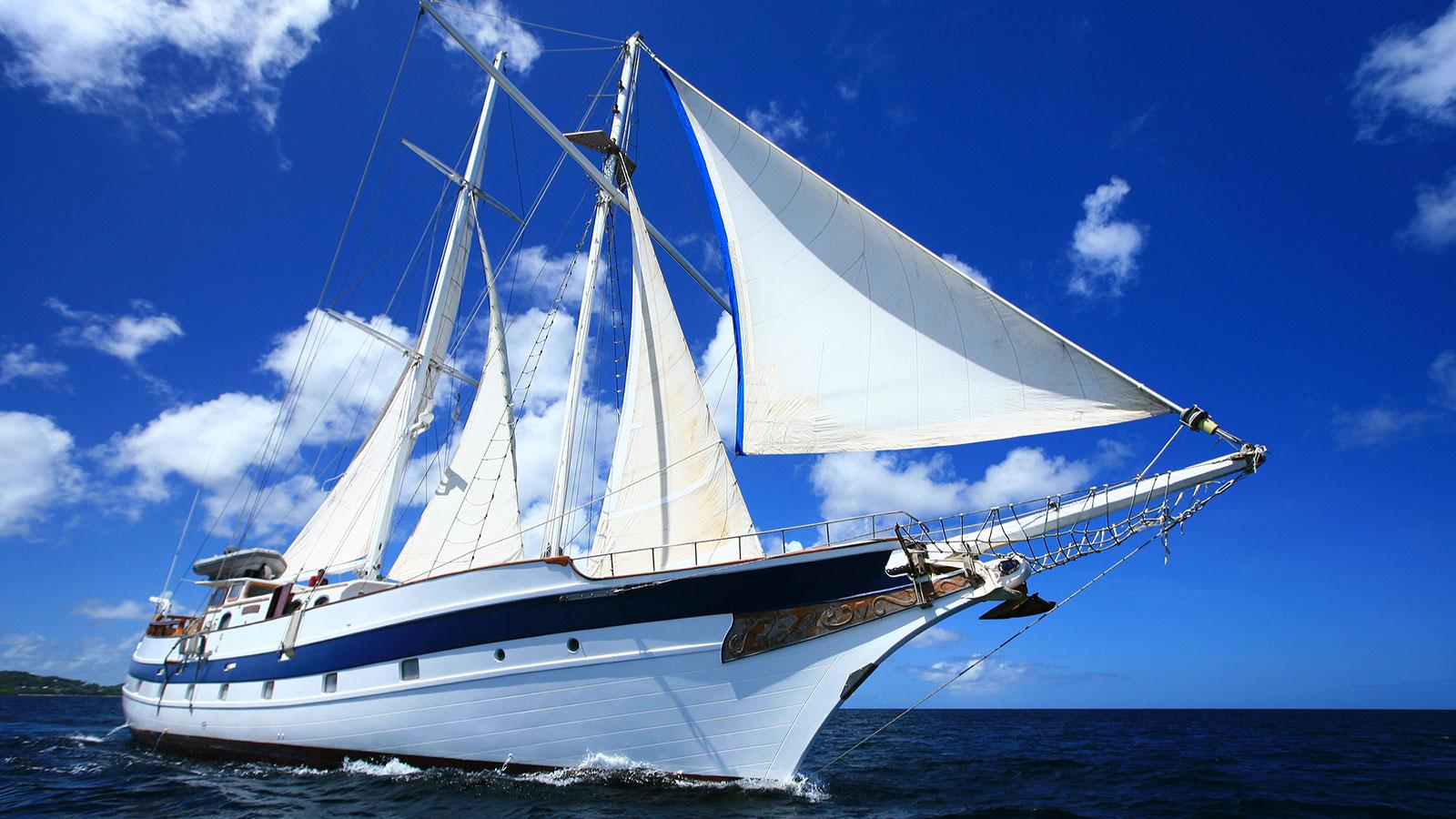 8 small cruise ships big on luxury, intimacy, adventure   CNN Travel