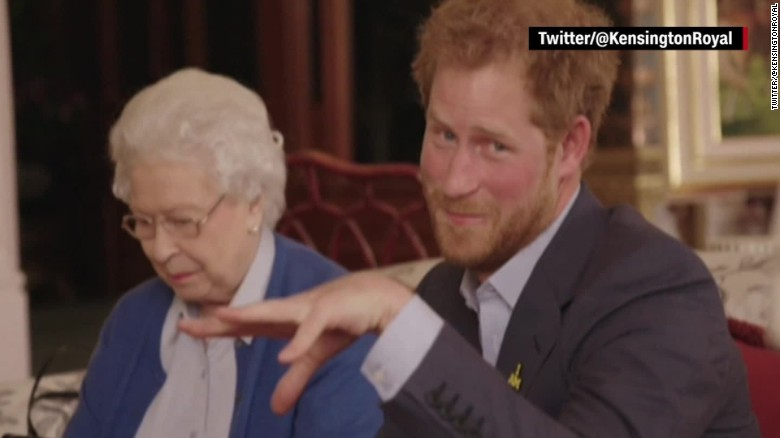 obama prince harry queen elizabeth twitter war invictus games orig mss_00004007