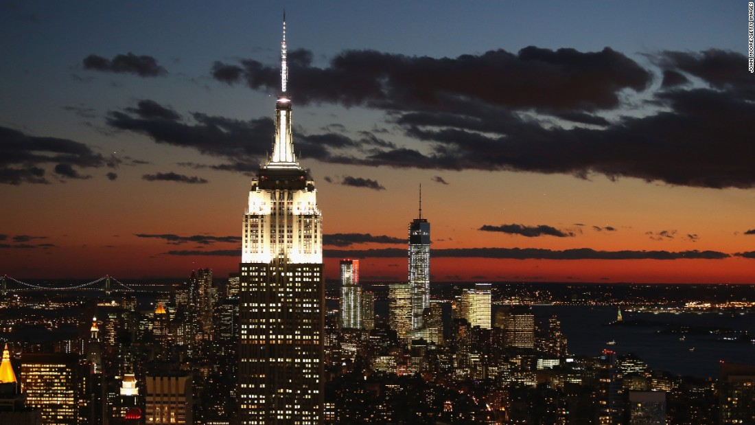 "<a href=""http://www.esbnyc.com/"" target=""_blank"">The Empire State Building</a> will celebrate its 85th birthday on May 1. Take a look back at images from its long and cherished history."