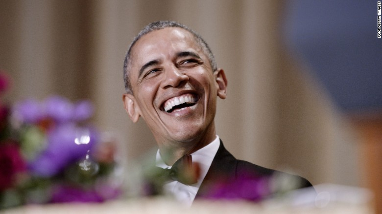Poll: Obama's approval rating is 51%