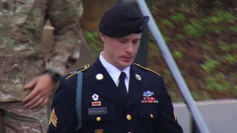 sgt. bowe bergdahl classified documents eugene fidell intv_00011130