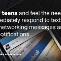 MobileDeviceAddiction_72Teens