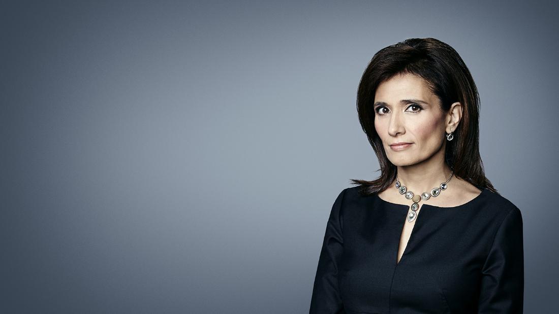 CNN Profiles - Maeve Reston - CNN National Political