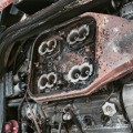 07 - Electric GT - Burned Engine