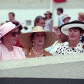 Kentucky Derby  fashion 1992