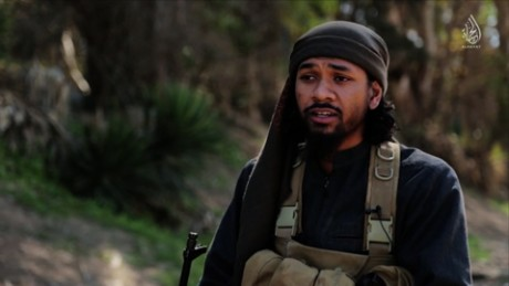 Turkish court rejects Australian request for alleged ISIS recruiter