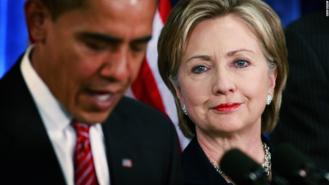 Hacked email: Dem operatives polled about Muslim faith of Obama's father