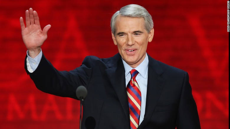 What Rob Portman's retirement *really* tells us