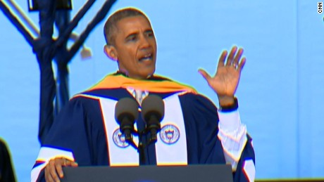 Obama graduation speech Howard University_00000000