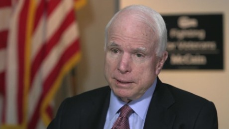 "SOTU Tapper: McCain: ""It would be foolish to ignore"" Trump voters_00011513"