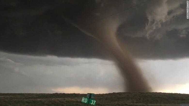 See also: Massive Colorado twister captured on video