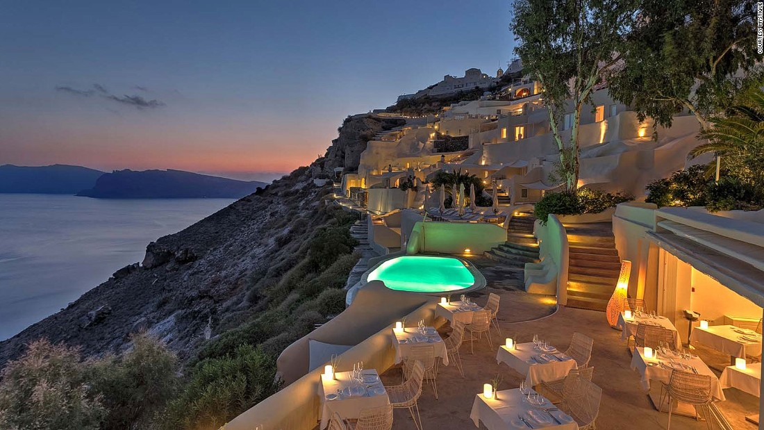 Europes Most Beautiful Hotels CNN Travel - The 10 most secluded hotels in the world