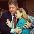 Bill Hillary Clinton 1992 RESTRICTED