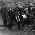 upton park injured fan 1933
