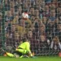 de gea concedes west ham winner