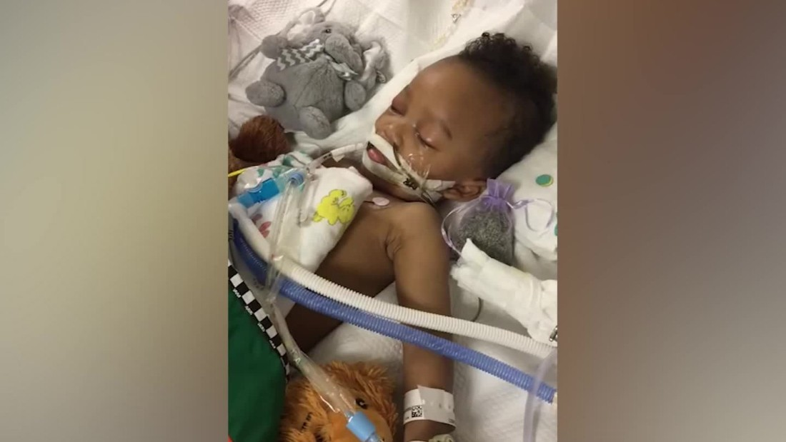 California family given more time, can keep son on ventilator