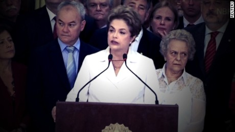 title: Fireworks over Brazilian Senate as Rousseff is put on trial  duration: 00:01:37  site: Reuters  author: null  published: Wed Dec 31 1969 19:00:00 GMT-0500 (Eastern Standard Time)  intervention: yes  description: null