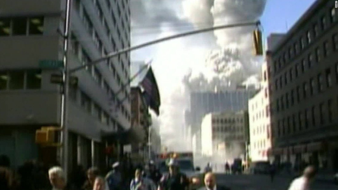 Congress releases secret '28 pages' on alleged Saudi 9/11 ties