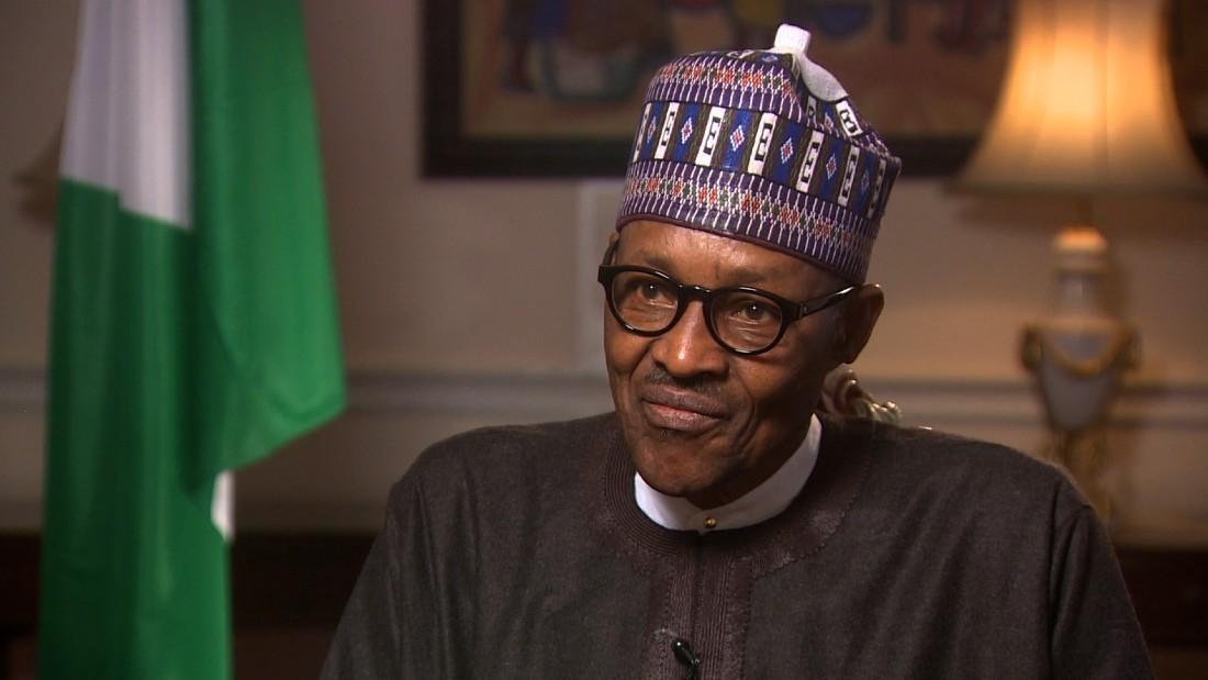 Trump calls presidents of Nigeria, South Africa