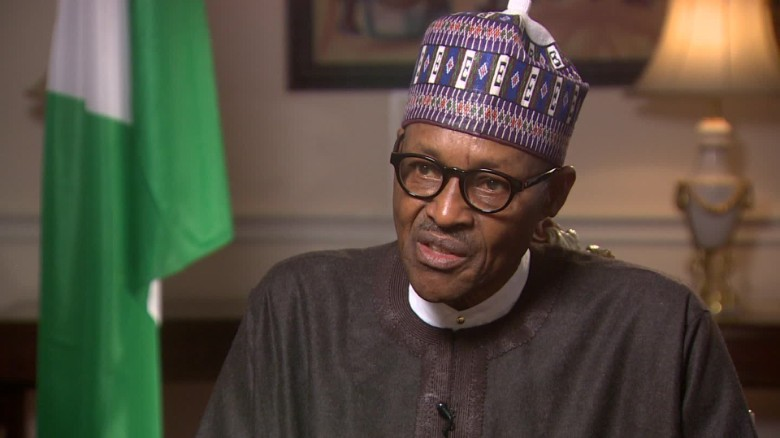 Nigerian President responds to reports of military abuse