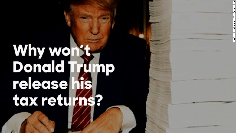 clinton ad trump tax returns none business cabrera dnt nr_00000510
